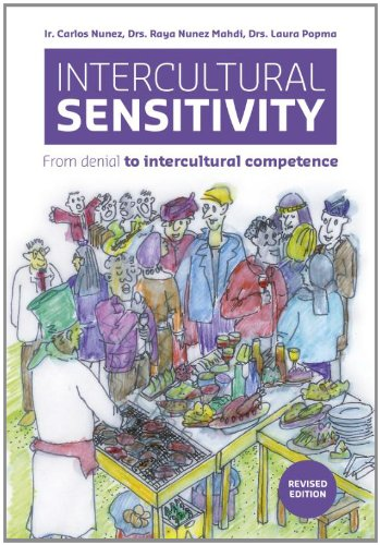 9789023251330: Intercultural sensitivity: from denial to intercultural competence
