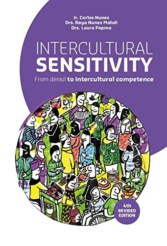 9789023255550: Intercultural sensitivity: from denial to intercultural competence
