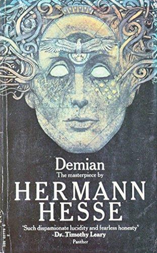9789023403814: Demian.