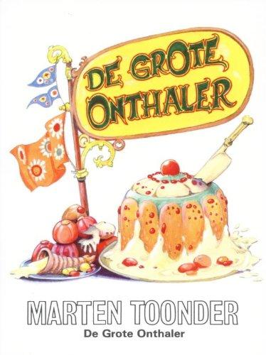 De grote onthaler: Toonder, Marten