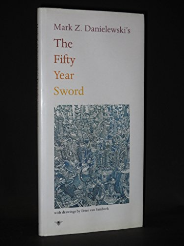 9789023418771: THE FIFTY YEAR SWORD