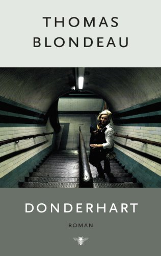 9789023454748: Donderhart: roman