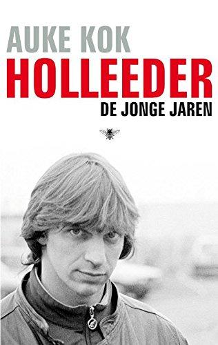 Holleeder (Dutch Edition) - Kok, Auke