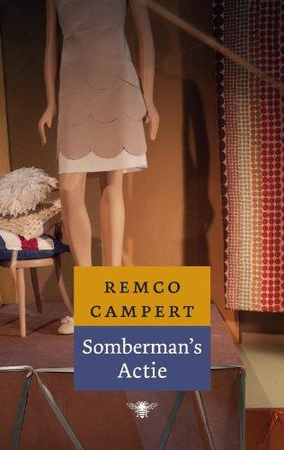 9789023463320: Somberman's actie