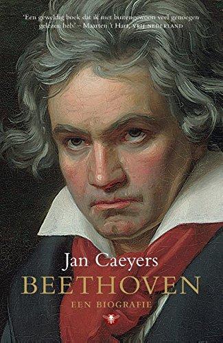 9789023465041: Beethoven: een biografie