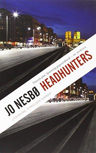 9789023479079: Headhunters