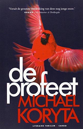 De profeet / druk 1: Koryta, Michael