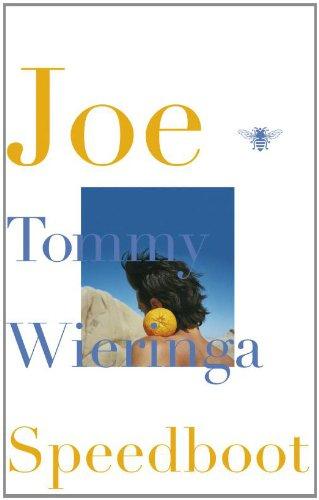 9789023485735: Joe speedboot / druk 52: roman