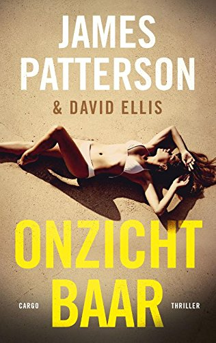 Onzichtbaar (Dutch Edition): Patterson, James, Ellis, David