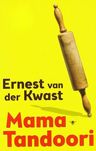 9789023493815: Mama Tandoori: roman