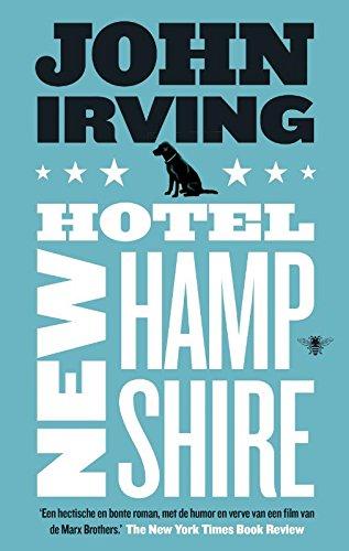 9789023494072: Hotel New Hampshire