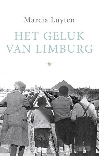 9789023496250: Het geluk van Limburg
