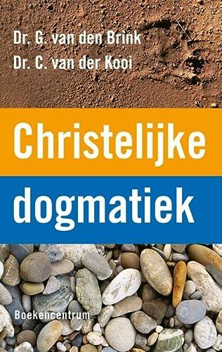 9789023926061: Christelijke dogmatiek / druk 1