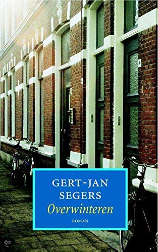 9789023990314: Overwinteren: Roman (Dutch Edition)