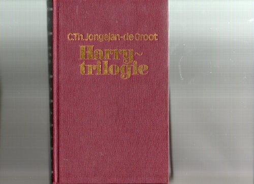 9789024219728: Harry-Trilogie