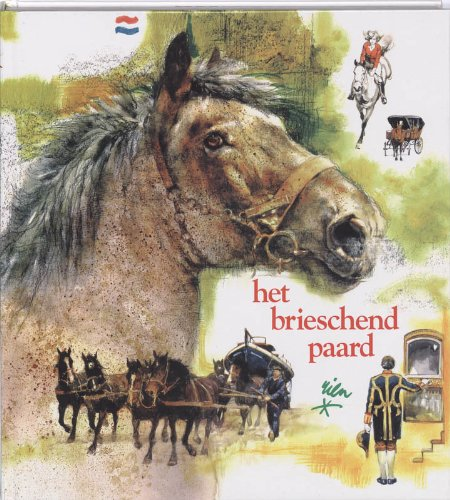 Het brieschend paard (9789024224272) by Poortvliet, Rien