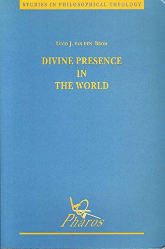 9789024231270: Divine Presence in the World (Studies in Philosophical Theology)