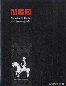 9789024273379: Maurits C. Escher: Een eigenzinnig talent (Dutch Edition)