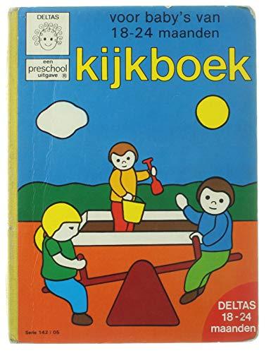 Kijkboek (18-24 m.)