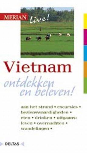 9789024372935: Merian live - Vietnam: Vietnam ontdekken en beleven (Merian live! (1))