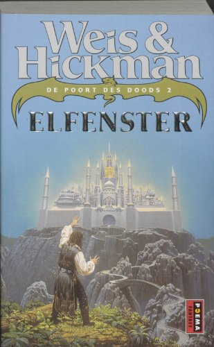 9789024521906: Elfenster (Poema pocket Fantasy)