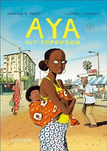9789024528271: Aya uit Yopougon / deel 2 / druk 1