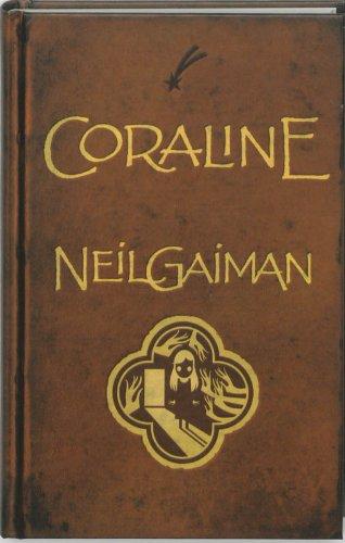 9789024530397: Coraline / druk 2