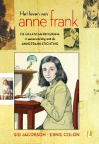 9789024532438: Het leven van Anne Frank De grafische biografie ( / druk 3