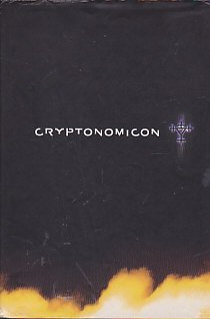 9789024537181: Cryptonomicon