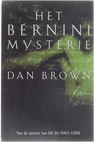 Het Bernini Mysterie: Dan Brown
