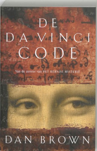 9789024548002: De Da Vinci Code