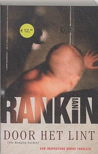 Door het lint: Rebus 10: Rankin, Ian