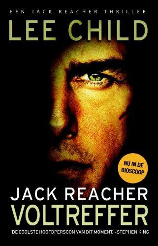 9789024558971: Voltreffer (Jack Reacher (9))