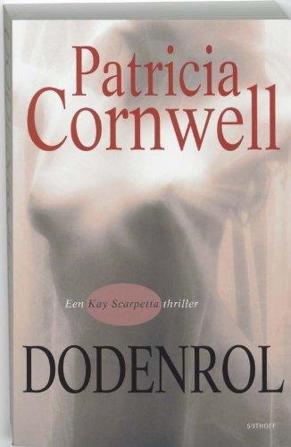 Dodenrol (Kay Scarpetta, #15): n/a