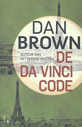9789024562282: De Da Vinci code