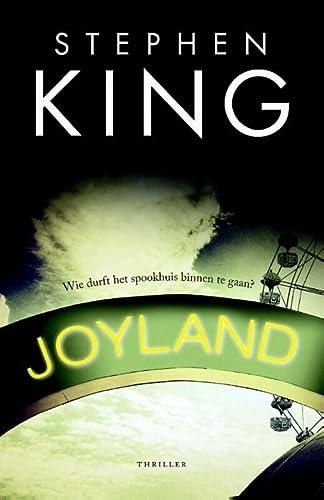 9789024564941: Joyland / druk 1: special 2014 ING