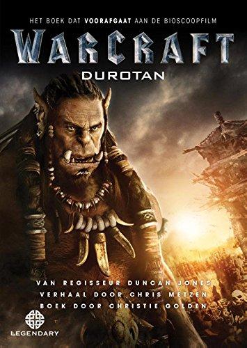 9789024570539: Warcraft: Durotan