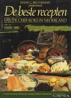 9789024644445 G Belterman Presenteert De Beste Recepten