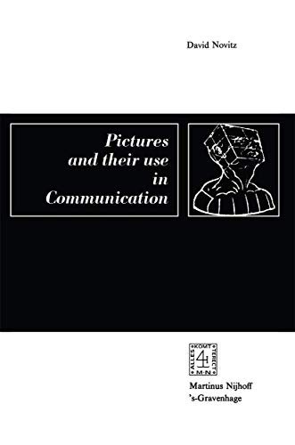 9789024719426: Pictures and their Use in Communication: A Philosophical Essay