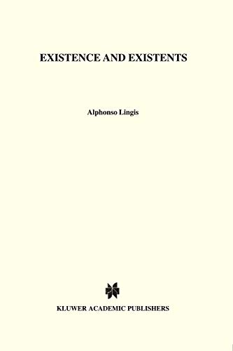 9789024720484: Existence et Existents (French Edition)
