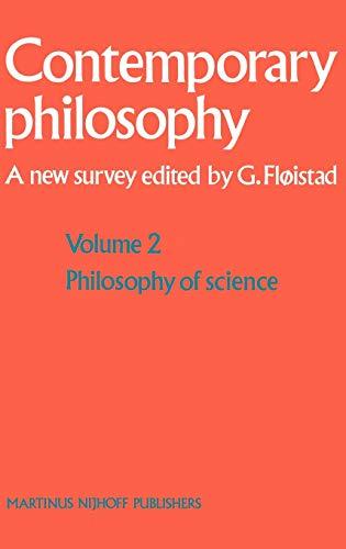 La philosophie contemporaine / Contemporary philosophy : Chroniques nouvelles / A new survey - Guttorm Fløistad