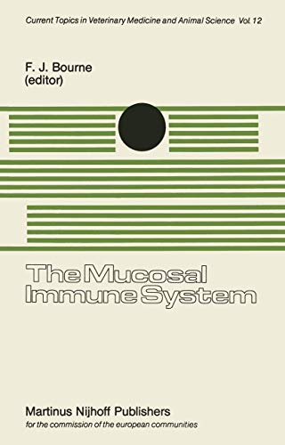 The Mucosal Immune System: Proceedings of a