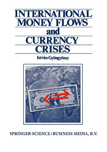 9789024726479: International Money Flows and Currency Crises