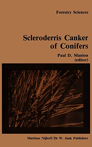 Scleroderris canker of conifers: Proceedings of an: Manion, P.D.