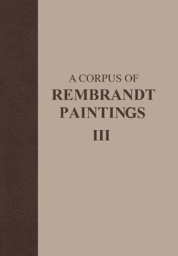 A Corpus of Rembrandt Paintings: 1635-1642 (Hardback): Rembrandt