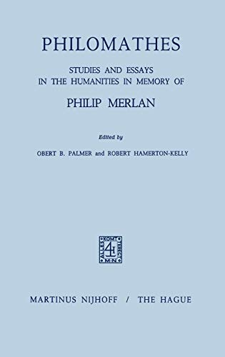 English Essay Samples  Philomathes Studies And Essays In The Humanities In Memory  Of Philip Merlan English Essay Pmr also Apa Format Sample Essay Paper  Philomathes Studies And Essays In The Humanities In  Writing Essay Papers
