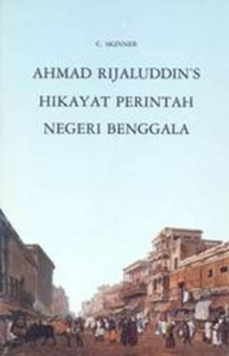 9789024761777: SKINNER AHMAD RIJALUDDIN'S HIK, (Bibliotheca Indonesica ; 22)
