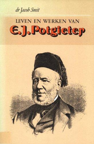 Leven en Werken van E. J. Potgieter: Jacob Smit