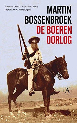 9789025302429: De Boerenoorlog