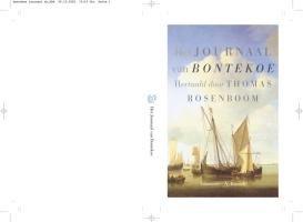 9789025303167: Het journaal van Bontekoe / druk 3 (Salamander Klassiek)